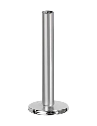 micro labret titane base 3 MM