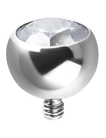 Titane Crystal Ball
