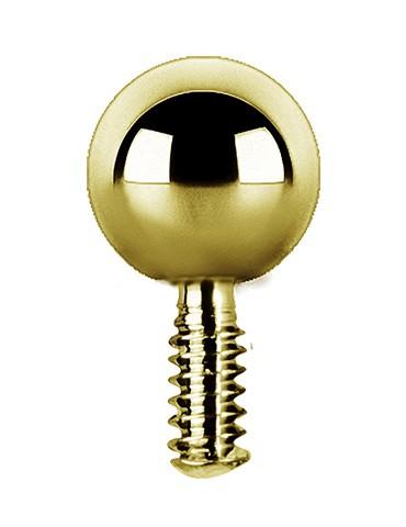 Ball micro interne
