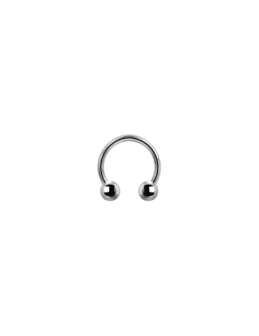 Circular Titane