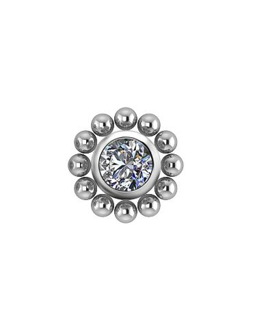 Cluster Titane Zircon...