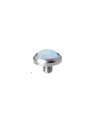 Disque Titane Opale