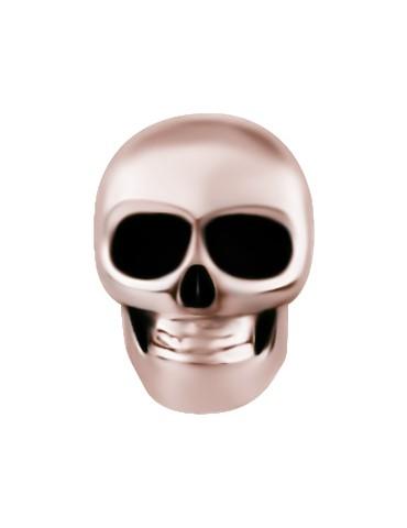 Skull Acier 316L RoseGold