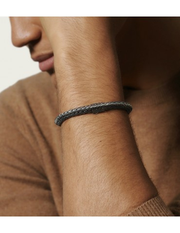Bracelet Black Tiga Classic...