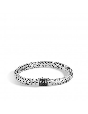 Classic Chain Icon Bracelet
